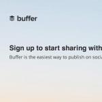 Bufferを使ってFacebookに日時指定の投稿をする方法